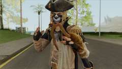 Pirate Roger (Free Fire) for GTA San Andreas