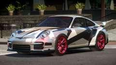 Porsche 911 GT2 RS R-Tuned PJ4 for GTA 4