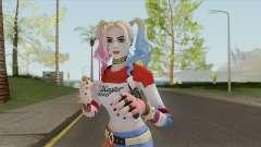 Harley Quinn (Fortnite) V1 for GTA San Andreas