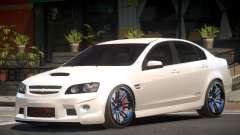 Chevrolet Lumina S-Tuned