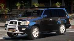 Toyota Land Cruiser 100 LS for GTA 4