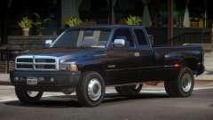 Dodge Ram 3500 ST