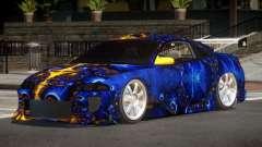 Mitsubishi Eclipse SR PJ3 for GTA 4