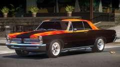 Pontiac GTO LT V1.0 PJ5 for GTA 4