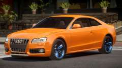 Audi S5 LS for GTA 4