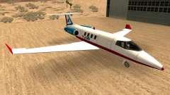 Buckinghan Shamal-Luxor V2 (Airlines Sings)
