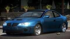 Pontiac GTO ZT