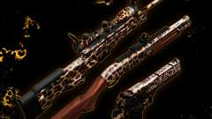Leopard Weapon Pack Rework 2020