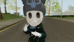 Ryoma Hoshi (Danganronpa) V3 for GTA San Andreas