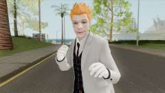 Jerome Valeska for GTA San Andreas