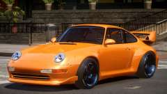 Porsche 993 GT2 LT for GTA 4