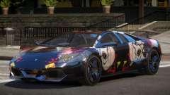 Lamborghini Murcielago LP-670 PJ3 for GTA 4