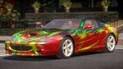 Ferrari 575M ST PJ2 for GTA 4