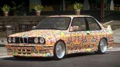 BMW M3 E30 DS PJ5 for GTA 4