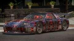 Mazda RX-7 GR73 PJ2 for GTA 4