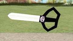 Shelleys Scissors (Akame Ga Kill) for GTA San Andreas