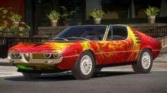 Alfa Romeo Montreal V1.0 PJ6 for GTA 4