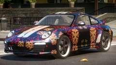 Porsche 911 LS PJ4 for GTA 4