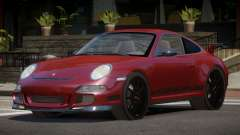 Porsche 997 GT3 R-Tuned for GTA 4
