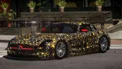 Mercedes SLS R-Tuning PJ4 for GTA 4