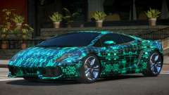 Lamborghini Gallardo SE V1.1 PJ2 for GTA 4