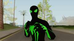 Spider-Man (Big Time Suit) for GTA San Andreas