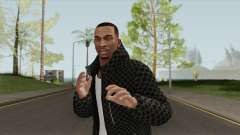 Carl Johnson (Custom) for GTA San Andreas