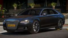 Audi A8 LT for GTA 4