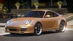 Porsche 911 GT-Sport for GTA 4