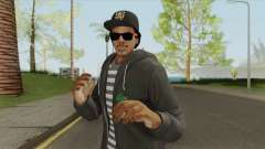 Ryder (Casual) V1 for GTA San Andreas