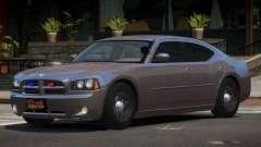 Dodge Charger RT Spec V1.1 for GTA 4