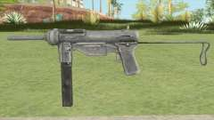 M3 Grease (Red Orchestra 2) for GTA San Andreas