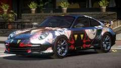 Porsche 911 GT2 RS R-Tuned PJ3 for GTA 4