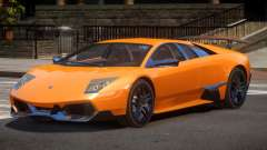 Lamborghini Murcielago LP-670 for GTA 4