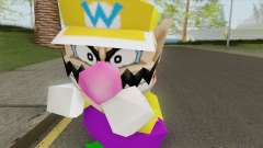 Wario (Mario Party 3) for GTA San Andreas
