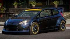 Ford Fiesta RS R-Tuning
