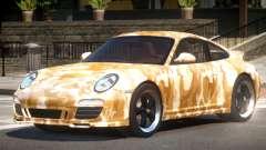 Porsche 911 GT-Sport PJ6 for GTA 4