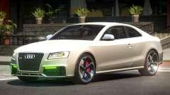Audi RS5 S-Edit