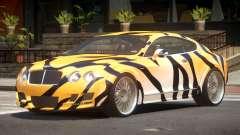 Bentley Continental GT Elite PJ5 for GTA 4