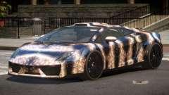Lamborghini Gallardo L-Tuned PJ2 for GTA 4