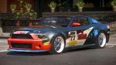 Shelby GT500 SR PJ5