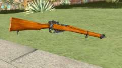 Lee-Enfield N4 MK1 (Red Orchestra 2) for GTA San Andreas