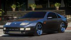 Nissan 300ZX L-Tuning for GTA 4