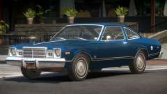 Plymouth Volare ST