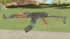 AK-47S for GTA San Andreas