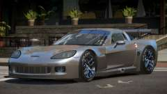 Chevrolet Corvette RS Tuning PJ1 for GTA 4