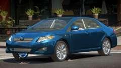 Toyota Corolla LS for GTA 4