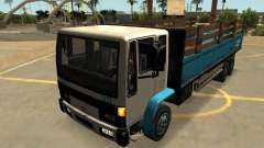 Vapid DFT-30 (IVF, Badges & Extras) for GTA San Andreas