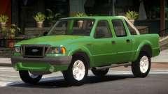 Ford Ranger V1.1 for GTA 4