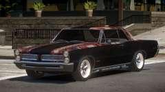 Pontiac GTO LT V1.0 PJ2 for GTA 4